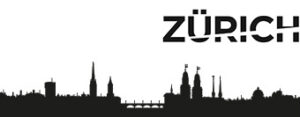 Silhouette - Skyline Zürich